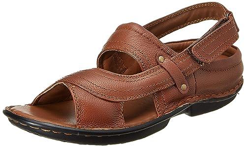 Buy Burwood Men's Sandals at Amazon.in