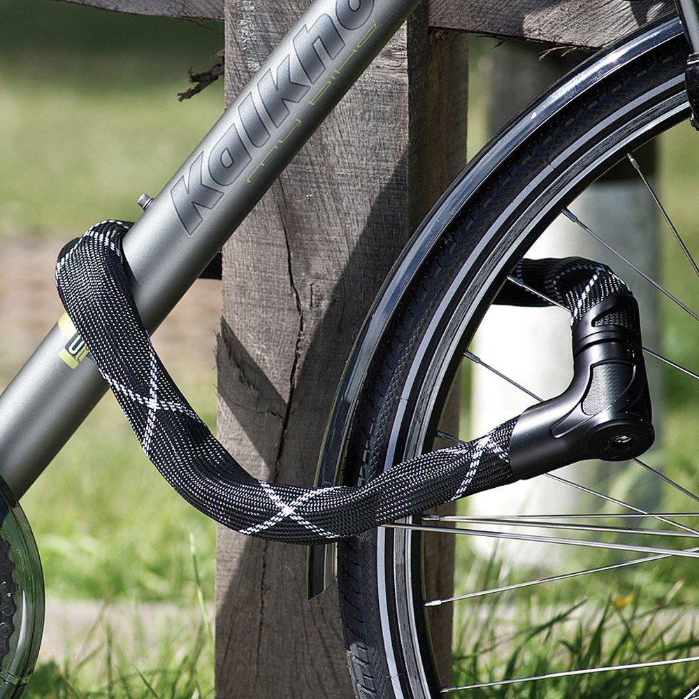 Abus Steel-O-Chain 8210/85cm (33.50 inch) - Bike chain lock by Abus (Image #6)