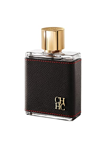 05e59543a3435 Carolina Herrera CH Men Eau de Toilette - 100 ml  Amazon.co.uk  Beauty