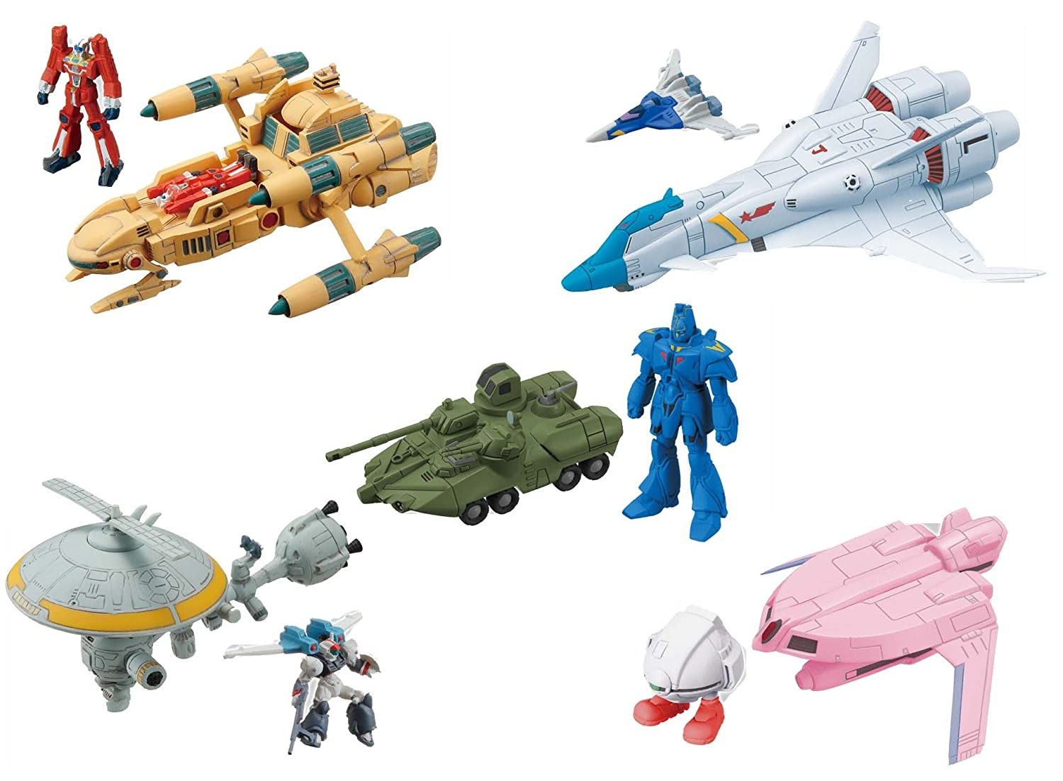 descuento online Cosmo Fleet Collection Grand Grand Grand Mechanics 02 (japan import)  suministramos lo mejor