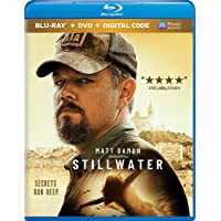 Stillwater [Blu-ray]