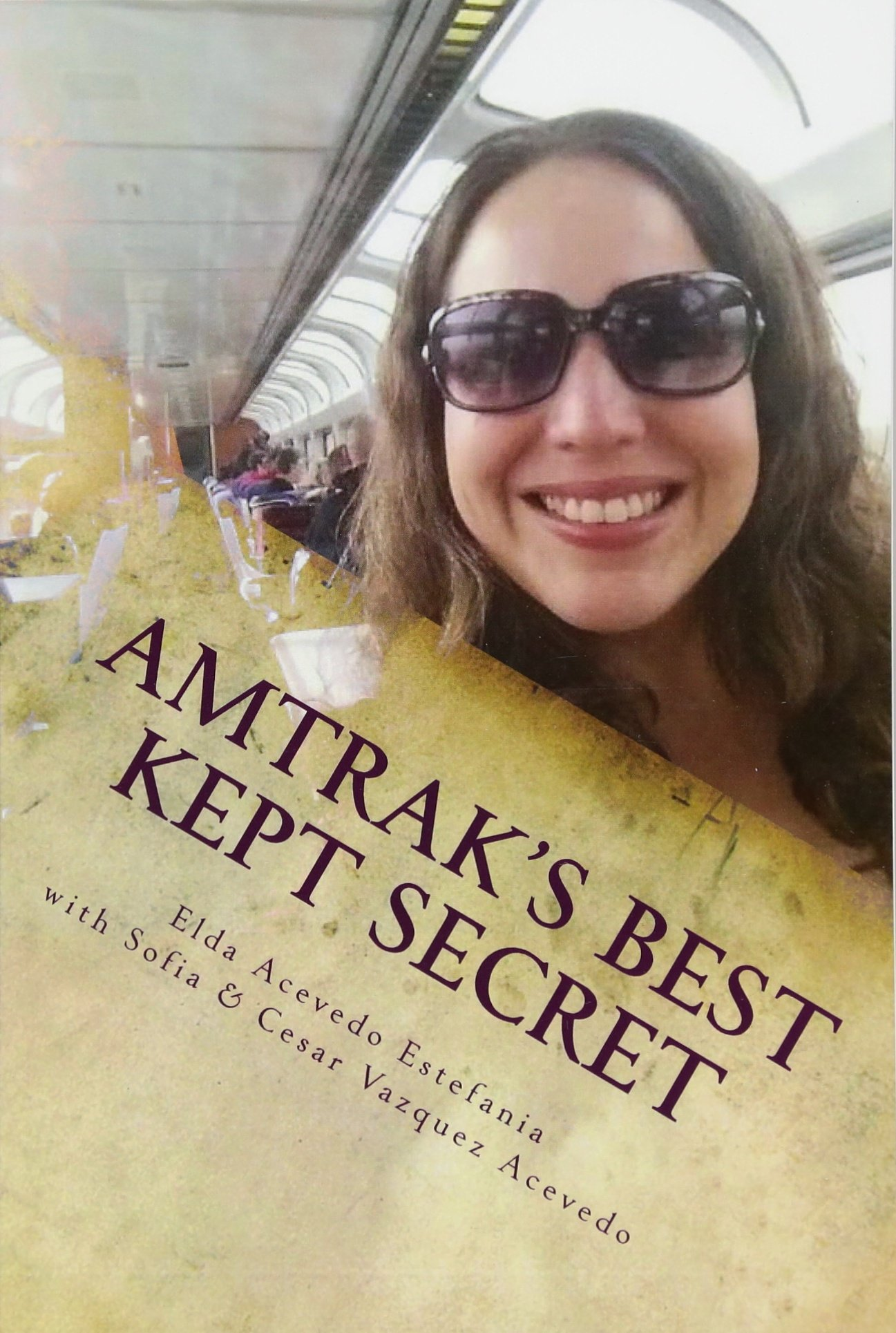 Download Amtrak's Best Kept Secret:: A guide to traveling the U.S.A. with a Rail Pass PDF