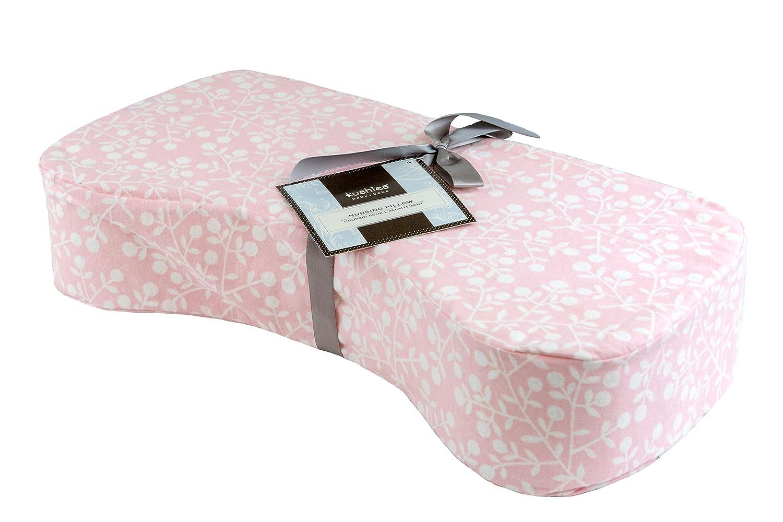 Kushies Nursing Pillow, Chevron Grey N940-507