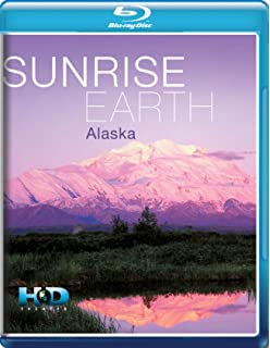 Amazon.com: Sunrise Earth: Seaside Collection [Blu-ray ...