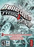 RollerCoaster Tycoon 3 Platinum [Online Game Code]