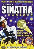 Frank Sinatra - Karaoke [Reino Unido] [DVD]