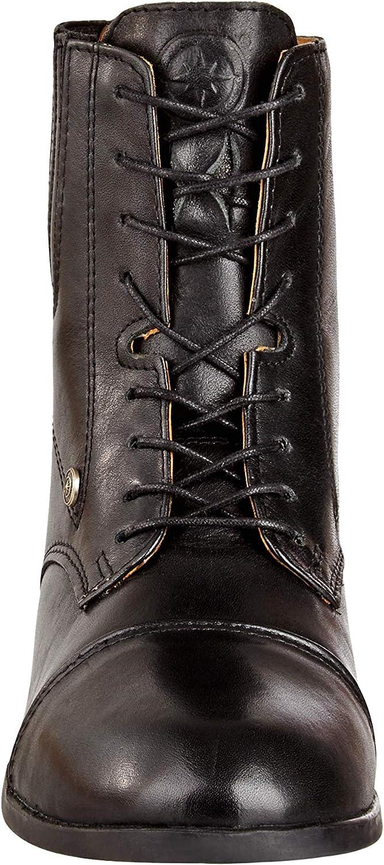 schwarz SUEDWIND 42 Stiefel Oxford Advanced