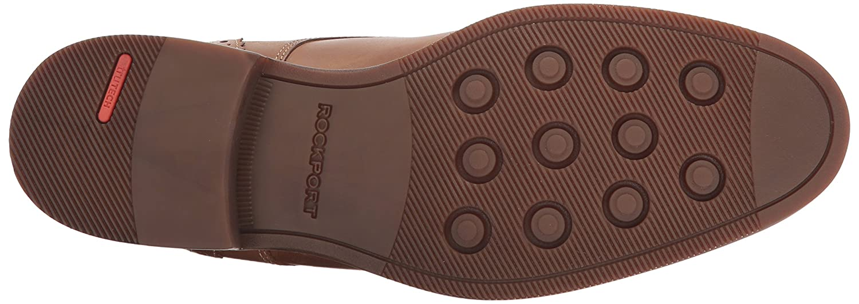 Rockport Herren Wynstin Chukka Schuhe: : Schuhe