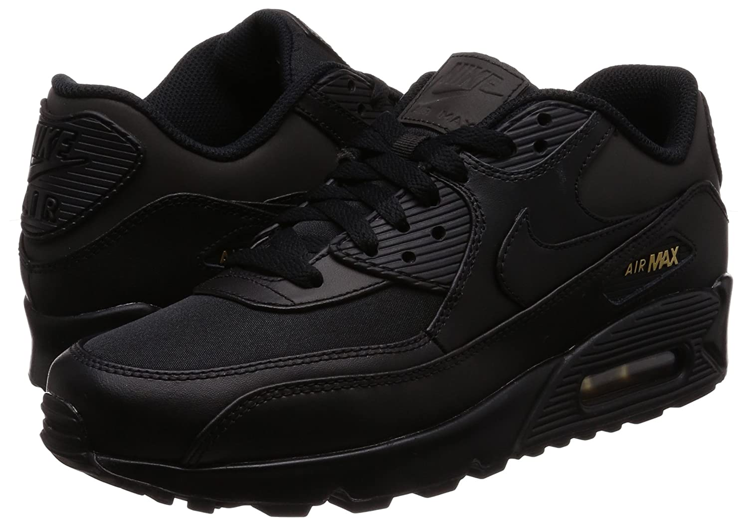 Nike Air Max 90 Premium Mens Running Trainers 700155 Sneakers Shoes