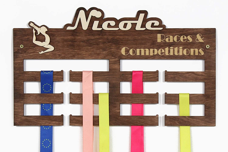 Medal Rack, Medal Display, Medal holder, Medal Hanger, Race, Gift For Toddler, Toddler Gift, Sport Gift, Sport Medals, Sport Gift