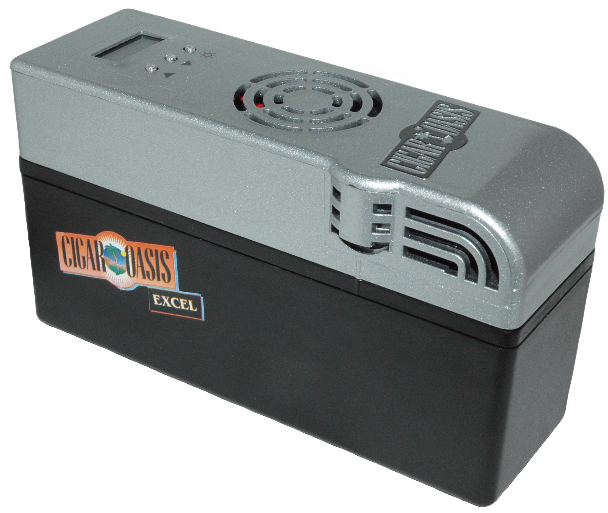 Cigar Oasis Excel Electronic Cigar Humidifier