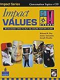 IMPACT VALUES : SB W/CD