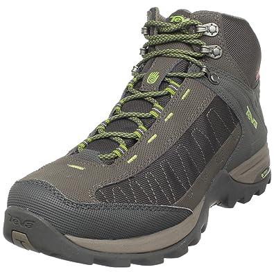 Teva Men's Raith Mid eVent Waterproof Hiking Boot