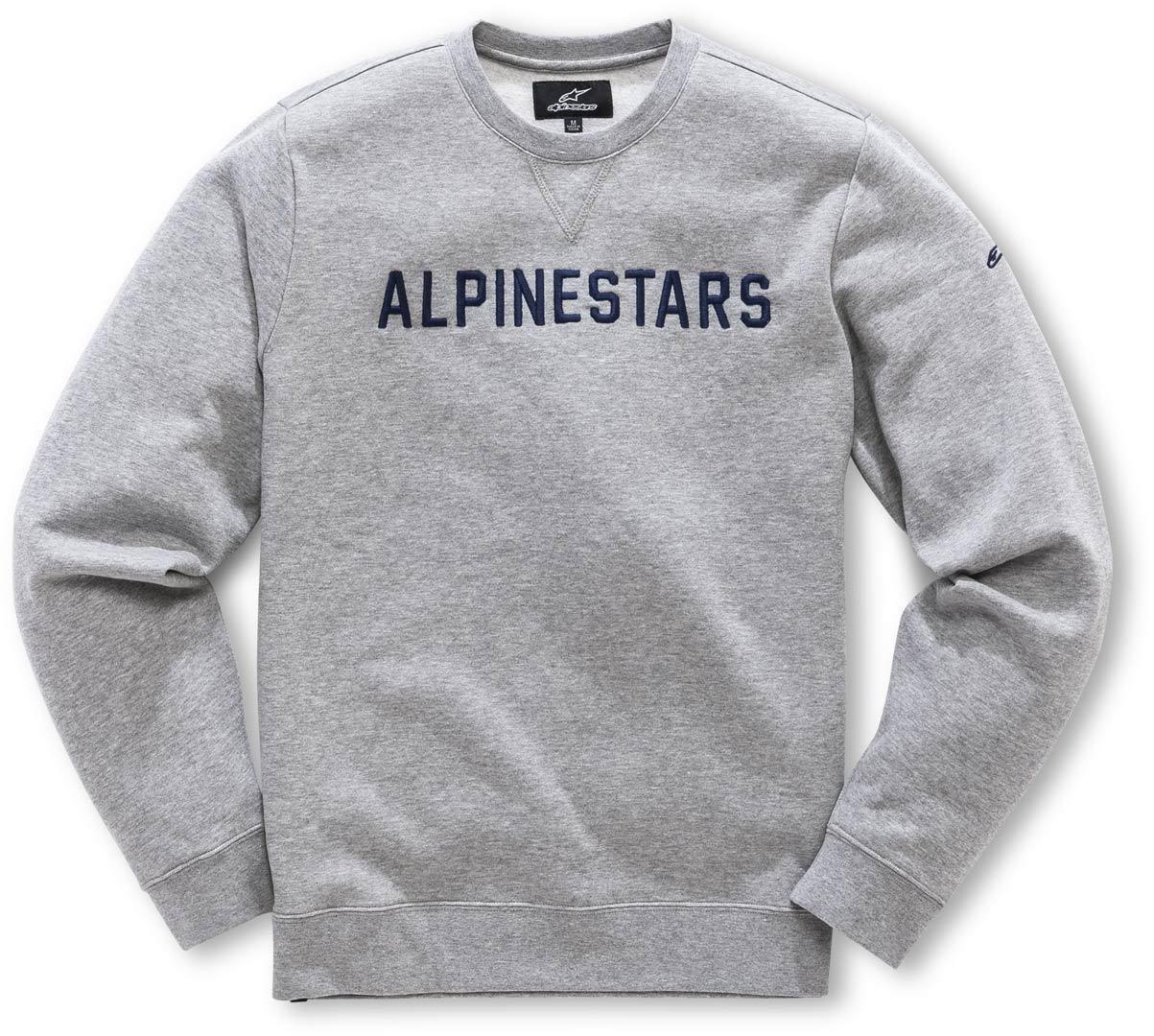 Alpinestars 1018 – Siberia Pullover Rundhalsausschnitt Herren