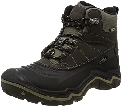 130344554ff KEEN Men's Durand Polar Shell Shoe