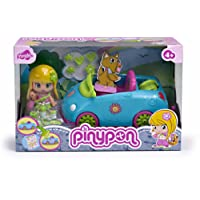 PinyPon - Auto 5, il modello 2015 (Famous 700.010.682)