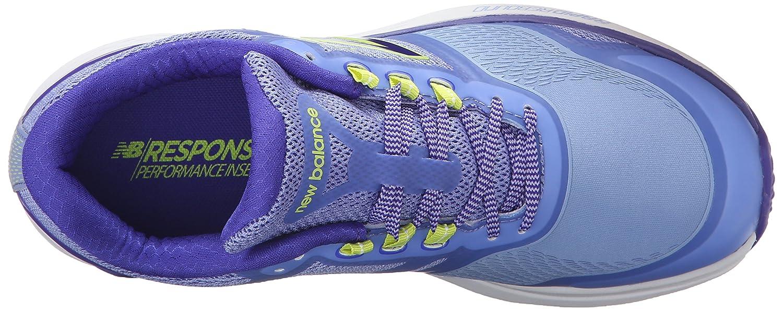 New Balance Women's 1865v1 Trail Walking Shoe, Purple, 3 CD