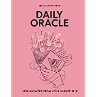 Daily Oracle: Seek Answers from Your Higher Self
