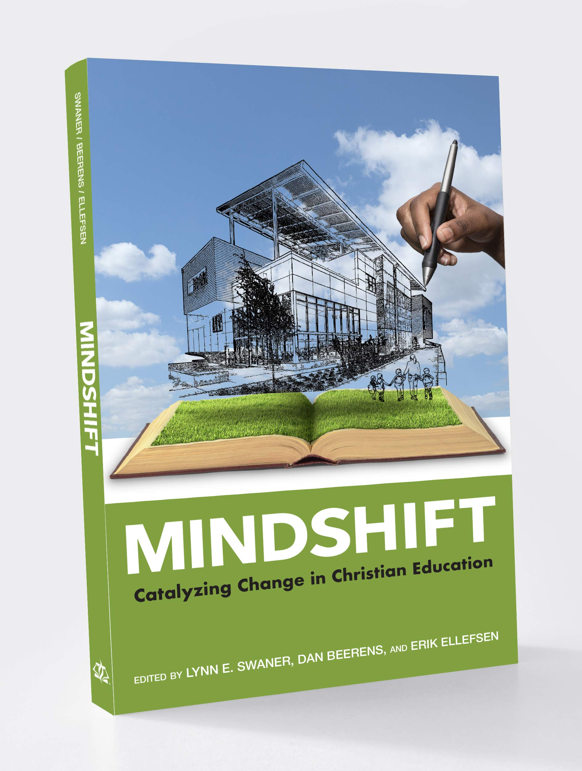 Amazon.com: MindShift (9781583315590): Lynn E. Swaner, Dan ...