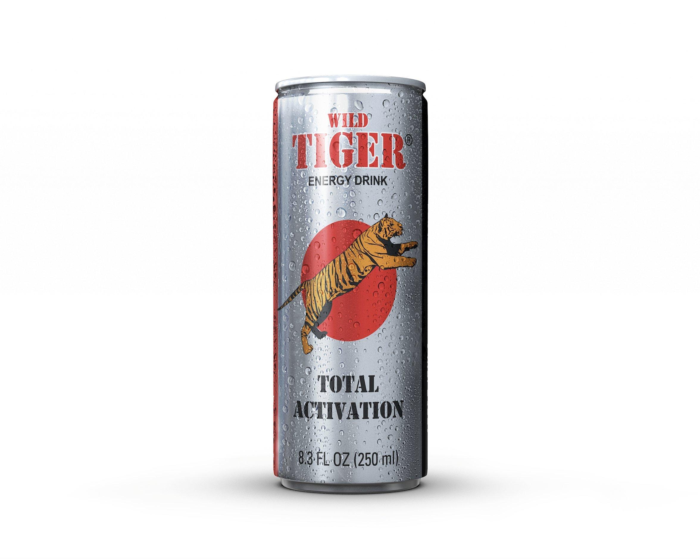 Rockstar Energy Drink Case