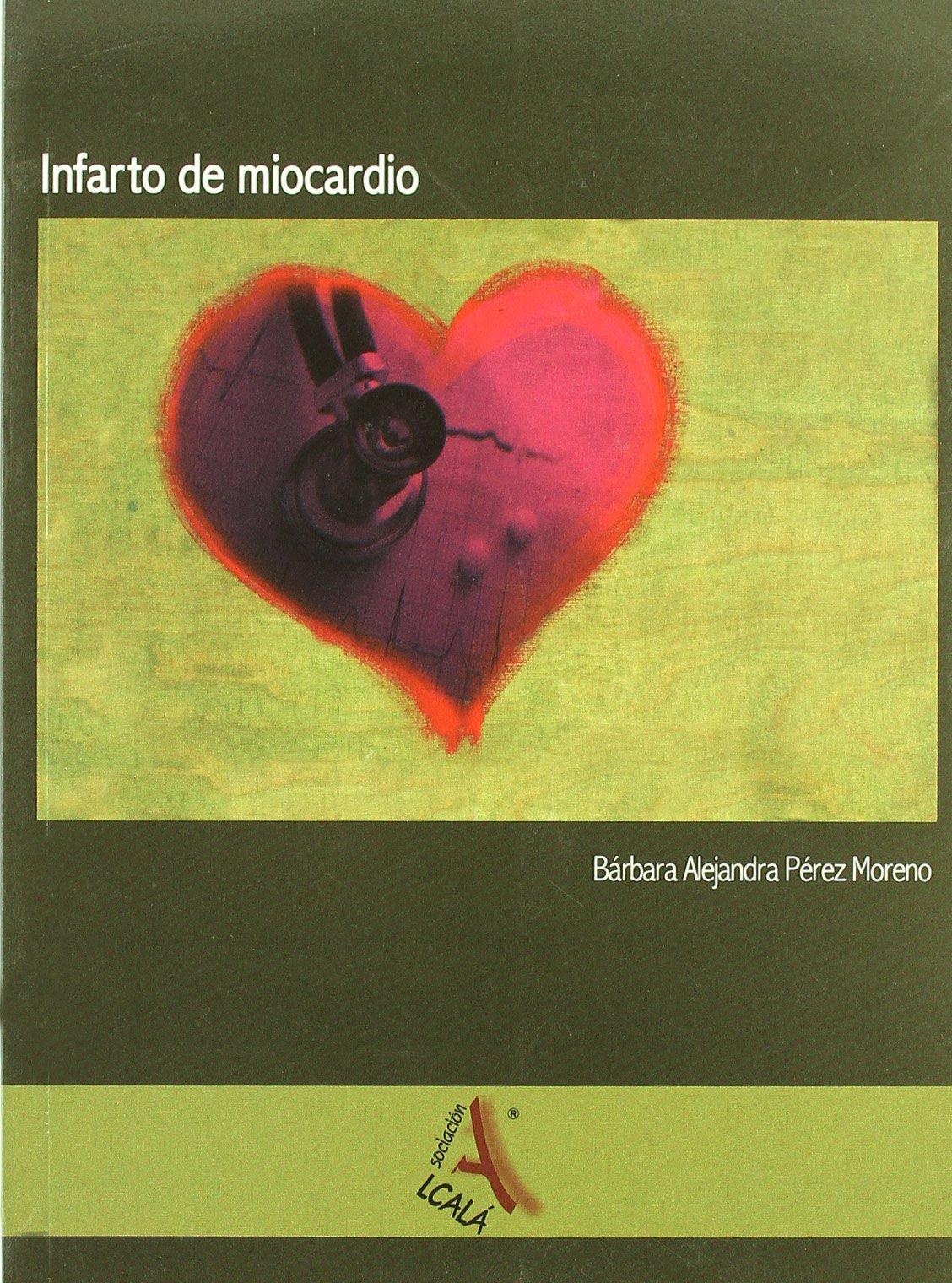 Download Infarto de miocardio / Myocardial infarction (Spanish Edition) PDF