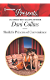 Sheikh's Princess of Convenience: A Contemporary Royal Virgin Romance (Bound to the Desert King Book 3) (English Edition)