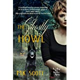 The Ghostly Howl (The Talking Dog Detective Agency Book 4)