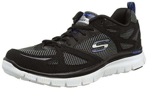 release date: 1c0bd a00a8 Skechers Sport Men's Flex Advantage First Team Sneaker