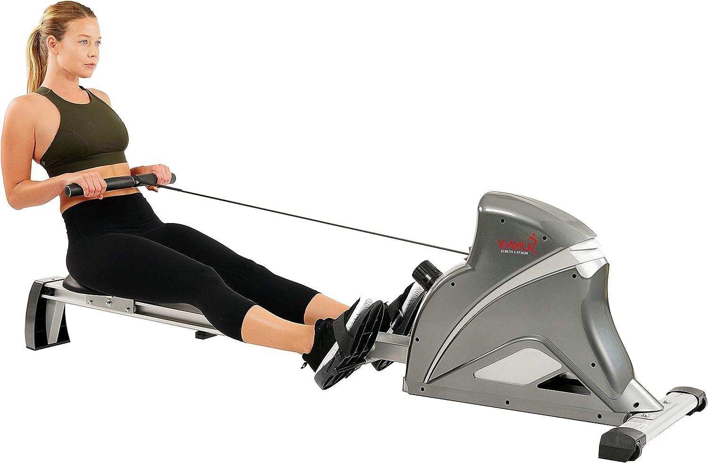 Sunny Health & Fitness SF-RW5508 rower