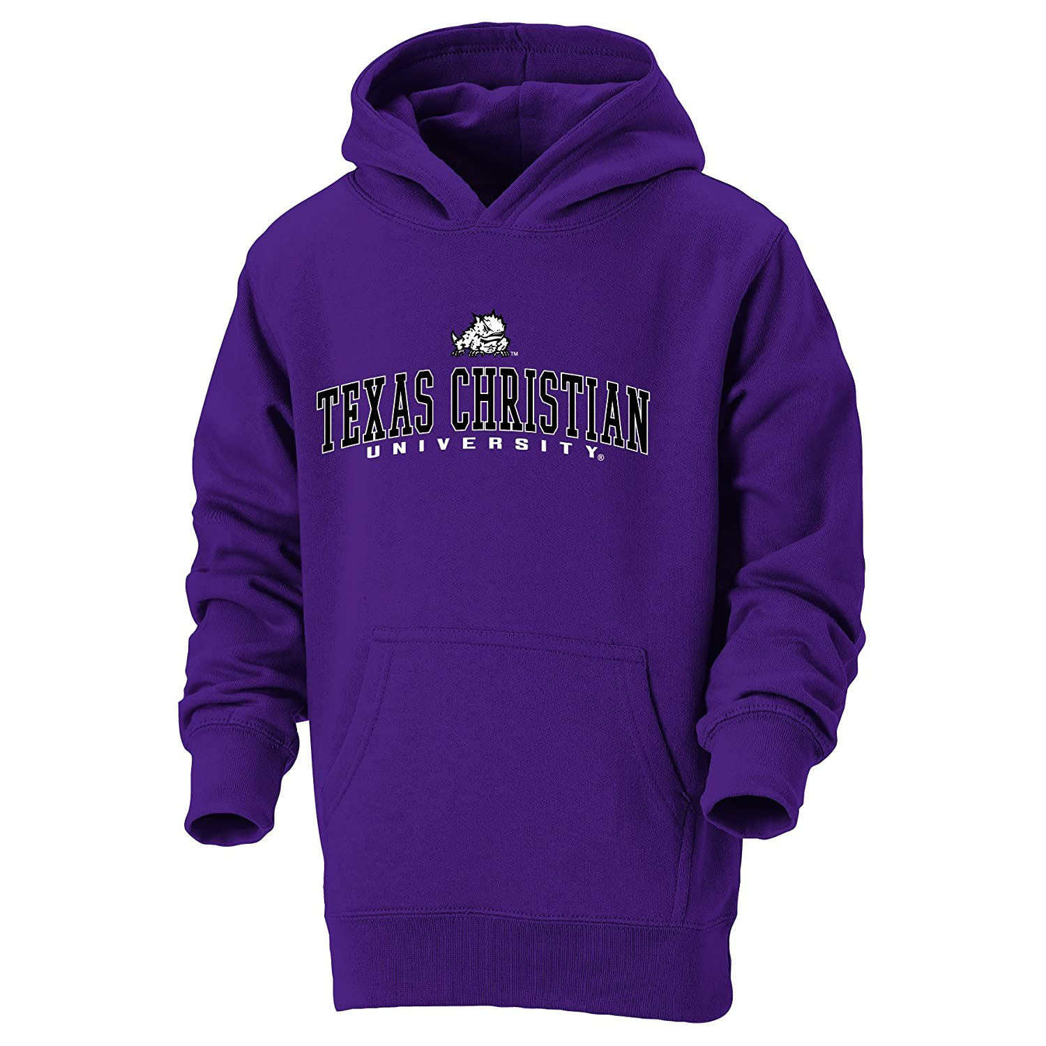 Ouray Sportswear NCAA Unisex-Teen Youth Go-to Hood