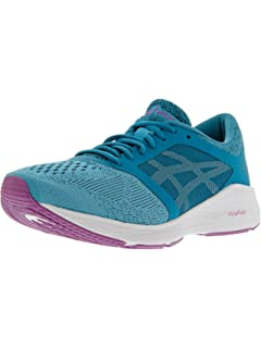Asics Roadhawk FF, Zapatillas de Entrenamiento para Mujer: MainApps: Amazon.es: Zapatos y complementos