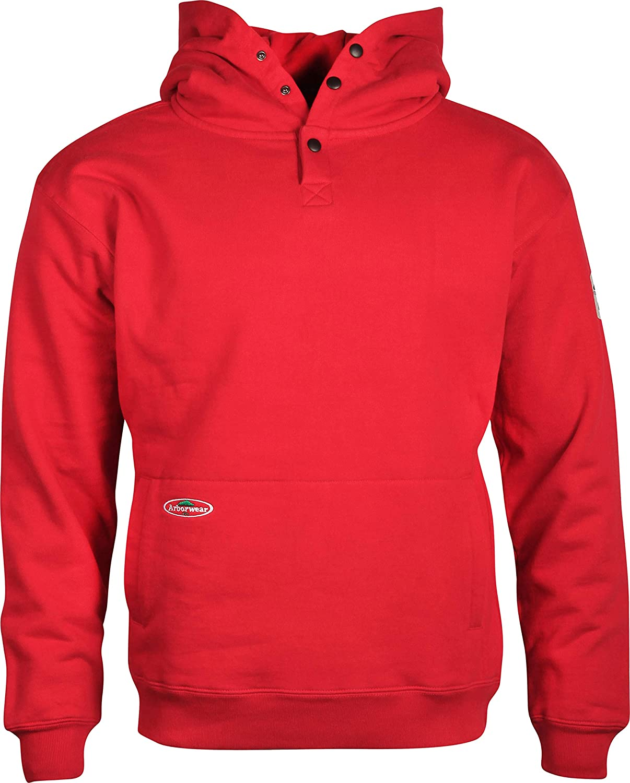 Arborwear Mens 400240 Double Thick Pullover Sweatshirt