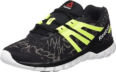 Zapatillas de Running/REEBOK:Sublite XT Cushion GR: Amazon.es: Zapatos y complementos