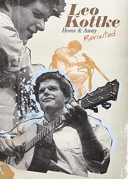 Top 8 Kottke  Home And Away Revisited