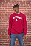 NCAA Washington State Cougars Men's Team Color