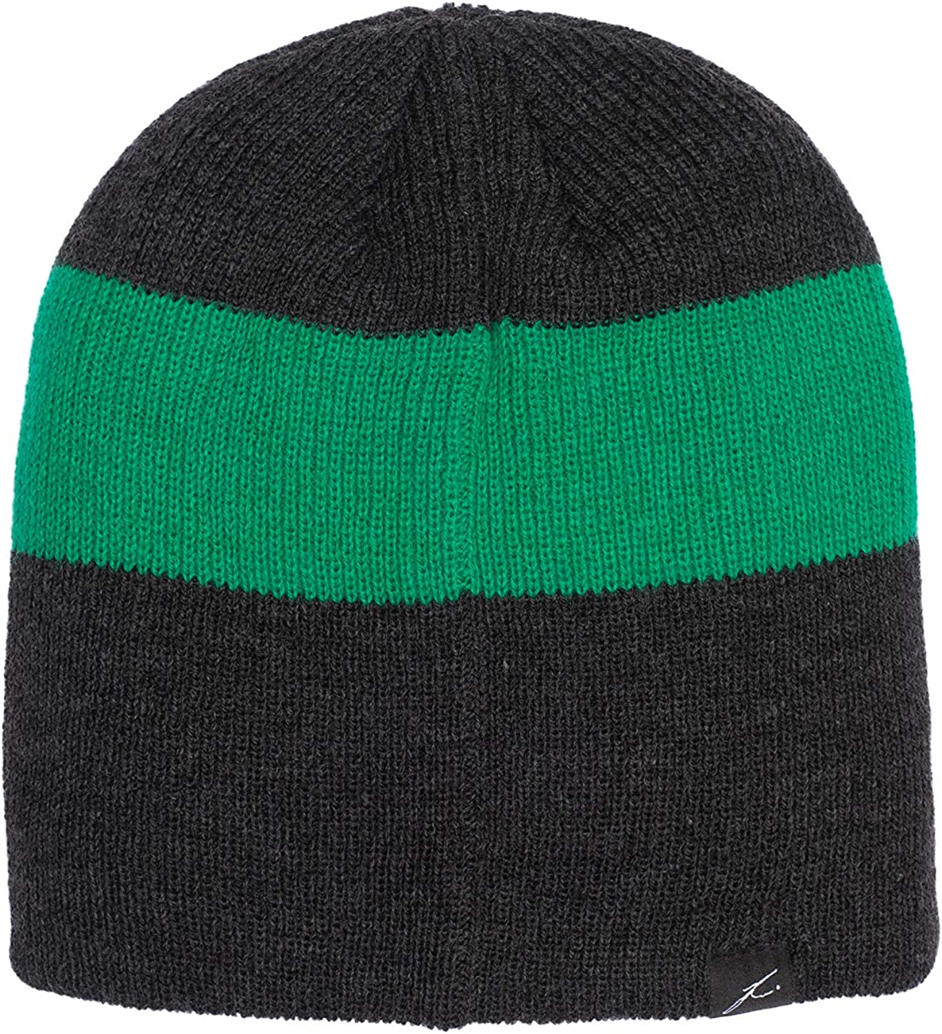 Fi Collection Santos Laguna Fury Knit Beanie Hat for Winter Cold
