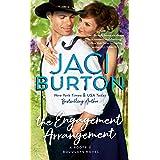 The Engagement Arrangement (A Boots And Bouquets Novel Book 2)