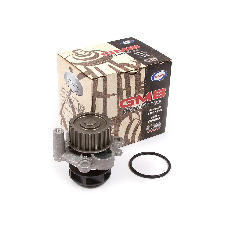 Amazon.com: 01-06 Audi Volkswagen Turbo 1.8 DOHC 20V Timing Belt Kit w/ Hydraulic Tensioner GMB Water Pump: Automotive