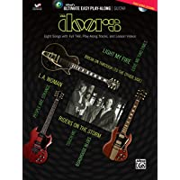 Ultimate Easy Guitar Play-Along -- The Doors: Eight