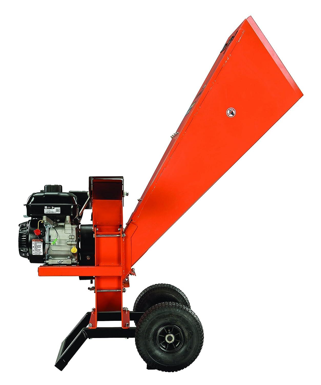 Yardmax Yw7565 Chipper Shredder 3 Diameter Briggs And Stratton 65 Hp Engine Diagram Mia Blog Cr950 65hp 208cc Home Improvement