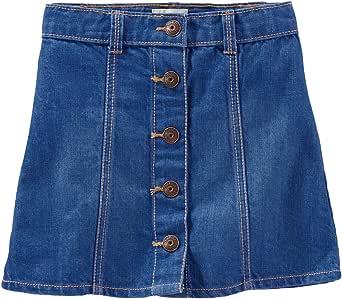 Oshkosh B'gosh A Line Skirt for Girls