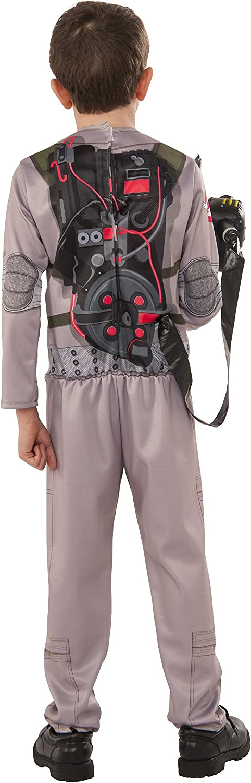 Rubies – Disfraz oficial de Cazafantasmas para niño - Mono con ...