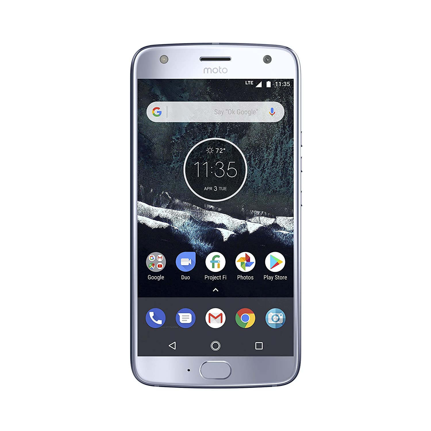 Moto X4 Black Friday Deal 2021