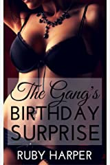 The Gang's Birthday Surprise Kindle Edition