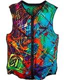2017 Ronix Party Athletic Cut Impact Vest