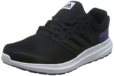 Alta qualit adidas Galaxy 3 Black vendita