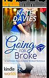 Sapphire Falls: Going For Broke (Kindle Worlds Novella)