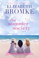 The Summer Society (Gull's Landing Book 1) Kindle Edition