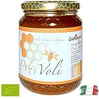 Miele di Castagno - biologico italiano (500g)