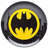 Zak Designs Batman 10in Durable Melamine